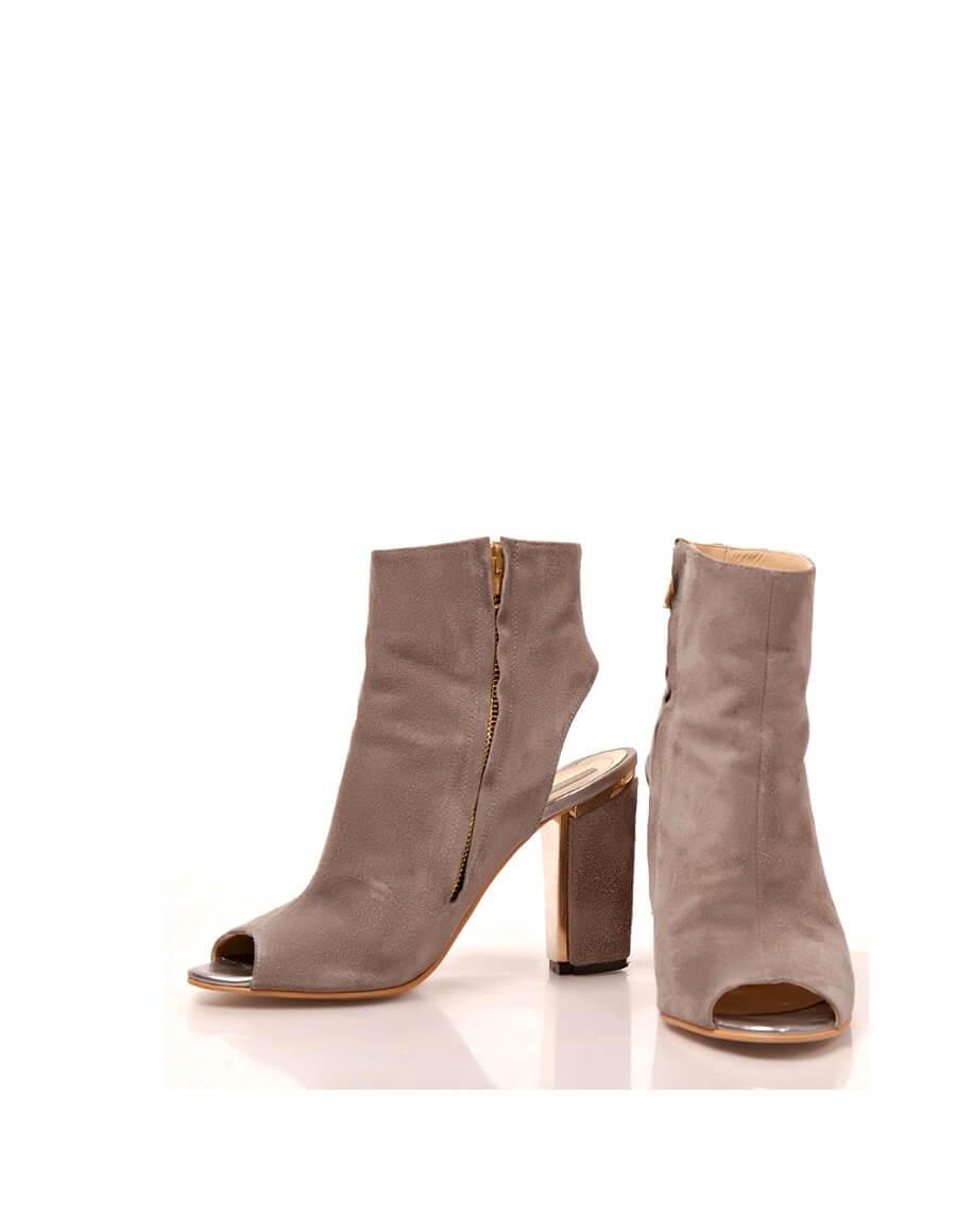 vânzări cu ridicata New York site-ul oficial Botine piele SIMONNE